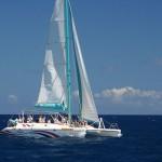 1.-Catamaran