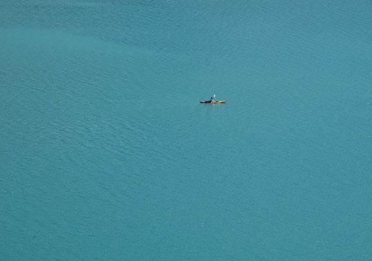 kayak-carousel