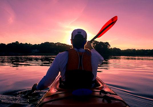 kayaking-carousel