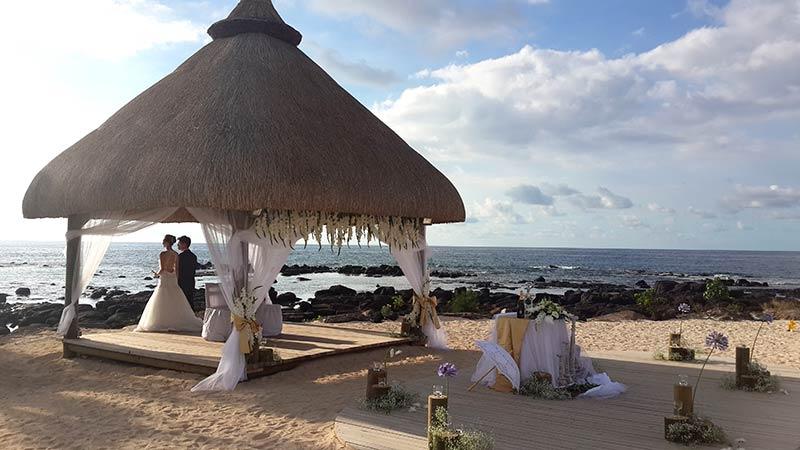 Gallery - Anelia-Wedding-pavilion-Sunset-view
